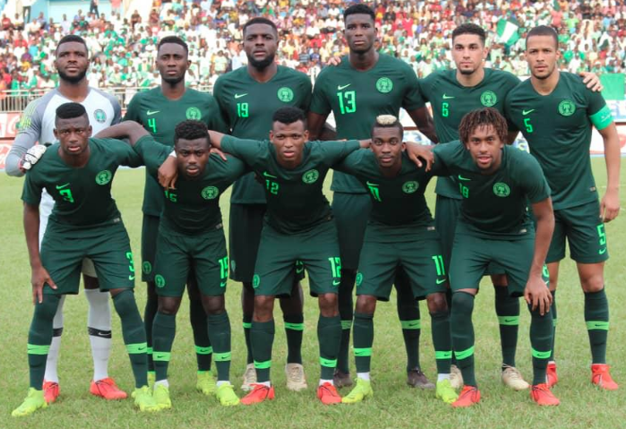 AFCON 2019: Eagles to play Zimbabwe, Senegal in friendlies