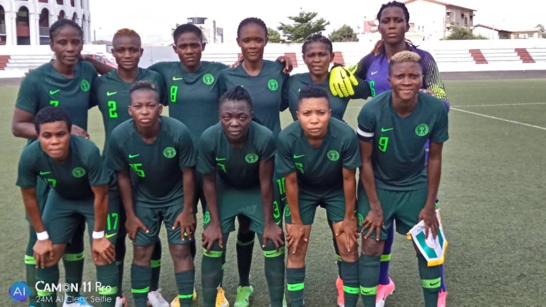 WAFU Cup: Falcons tango with Elephantes for trophy