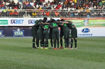 WAFU Cup: Super Falcons determined to sweep aside Niger