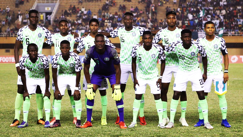 WAFU Cup: Falcons look to overpower Mali to top group