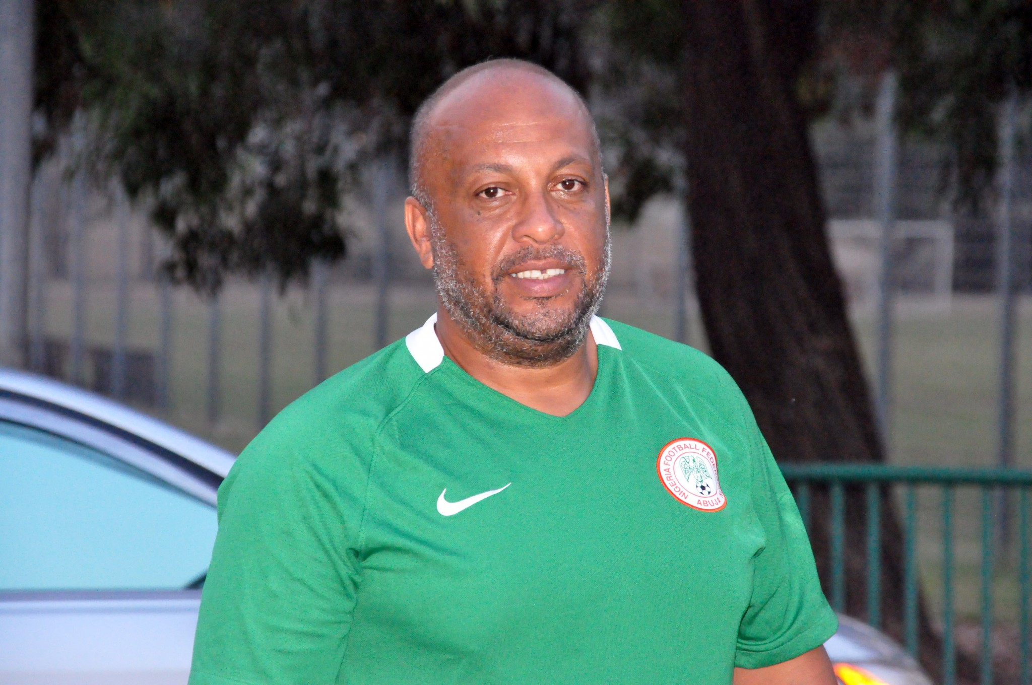 Aigbogun says Flying Eagles learnt lessons in loss to Saudi