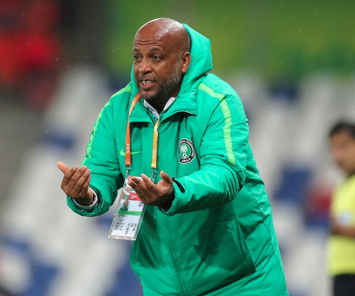 Flying Eagles eliminated from FIFA U20 World Cup